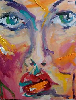 Face by Heather Roddy