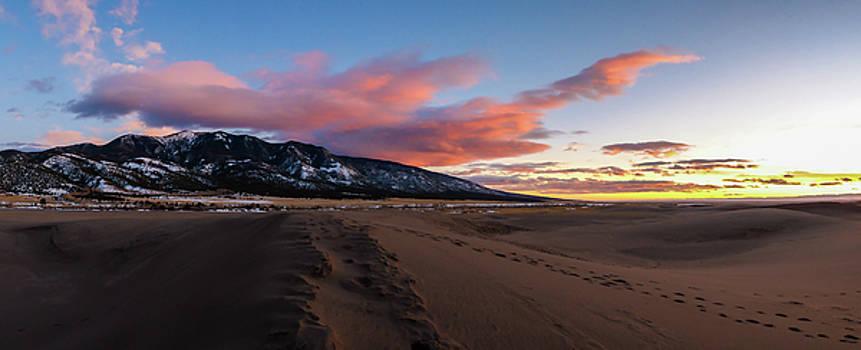 John McArthur - Great Sand Dunes NP