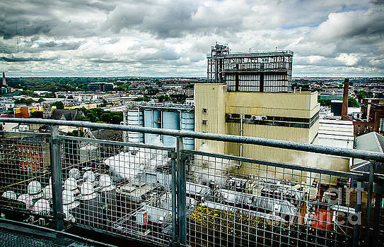 RicardMN Photography - Guinness Brewery in Dublin