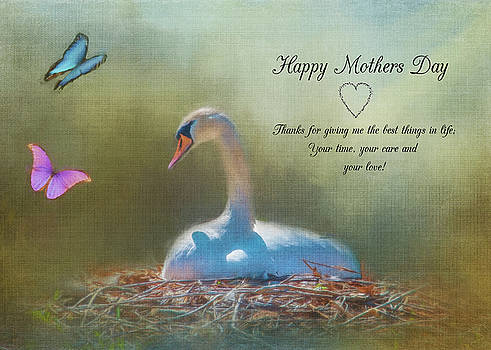 Happy Mothers Day  by Cathy Kovarik
