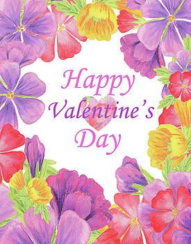 Irina Sztukowski - Happy Valentines Day