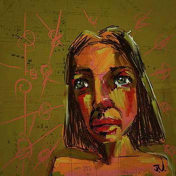 Helen by Jim Vance