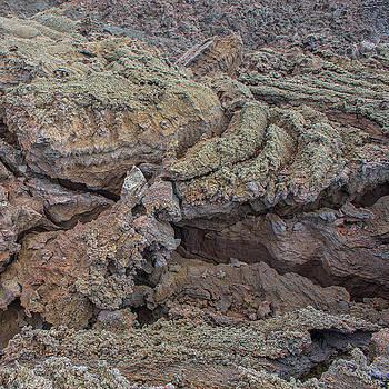 Holuhraun lava field by Thomas Schreiter