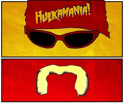 Kyle West - Hulk Hogan - Hulkamania
