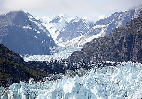 Ramunas Bruzas - Ice River