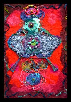 Ikon I by Sylvia Greer
