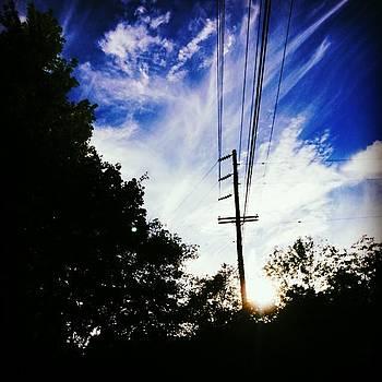 #instaprints #igfame #sky by Jamie Brown