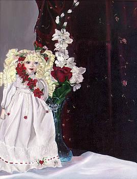 Jenessa by Nila Jane Autry