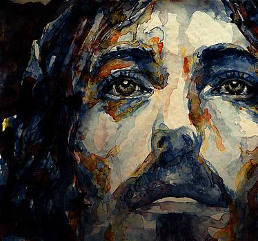 Jesus Christ by Laur Iduc
