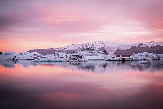 Francesco Riccardo Iacomino - Jokulsarlon Glacier Lagoon