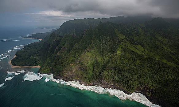 Steven Lapkin - Kauai Hawaii