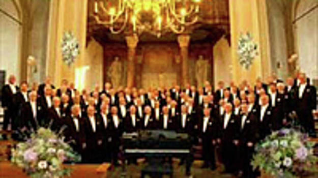 Music by Koninklijke Zangvereniging Mastreechter Staar