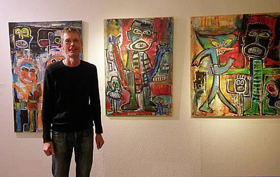 Kunststroemungen by Joerg Wagner