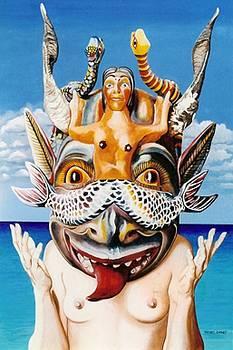 Michael Earney - La Sirena