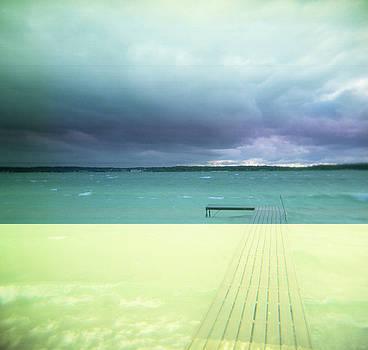 Lake Charlevoix by Sara Snyder