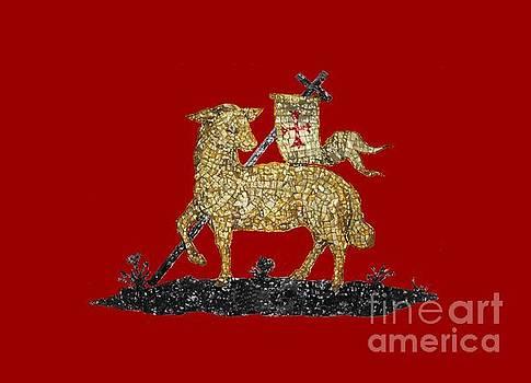 Jost Houk - Lamb of God
