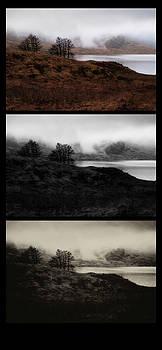Jeremy Lavender Photography - Loch Arklet