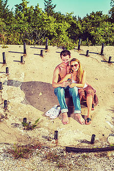 Alexander Image - Love Couple.