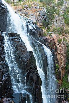 Mackenzie Falls by Andrew Michael