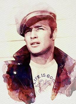 John Springfield - Marlon Brando
