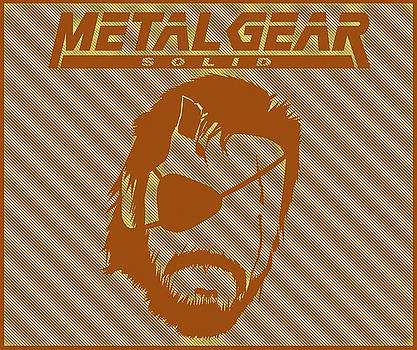 Kyle West - Metal Gear Solid