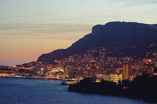 Monaco by Chris M