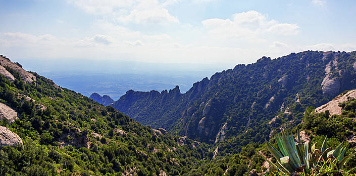 Svetlana Sewell - Mountains