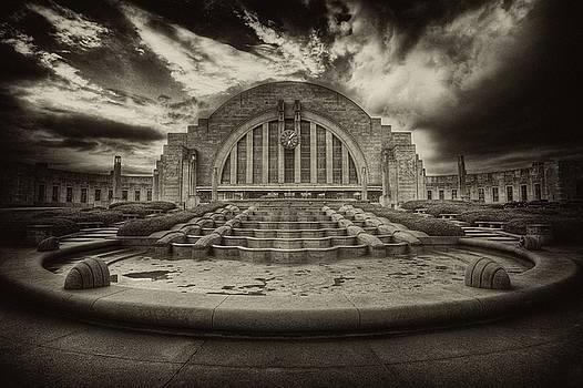 Museums Center Cincinnati by Wolfgang Kreutzer