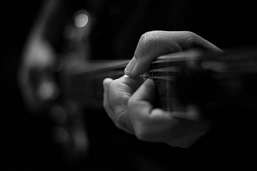 Music by Garett Gabriel