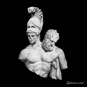 New Anatomies by Joshua K Hall