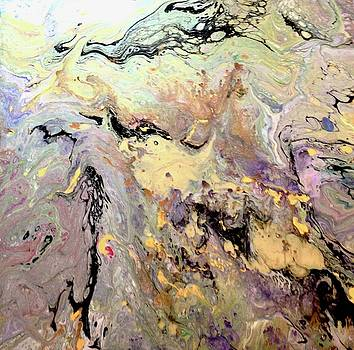 Marble instincts by Kathy Othon