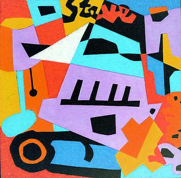 No Smoking by Stephen Davis