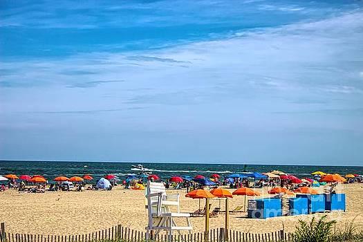 Paulette Thomas - Ocean City Maryland