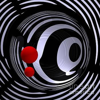 OpArt -f- by Issabild -