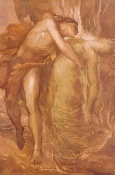 Watts George Frederick - Orpheus And Eurydice