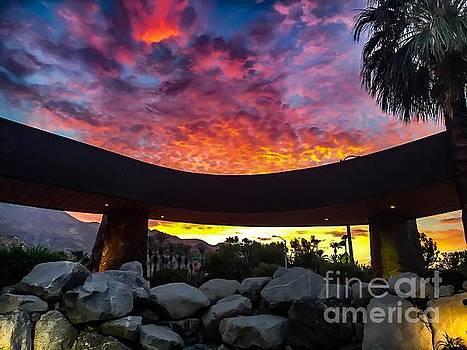 Palm Springs by Chris Tarpening
