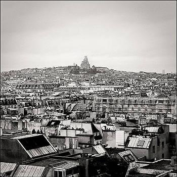 Cyril Jayant - Paris Montmartre.
