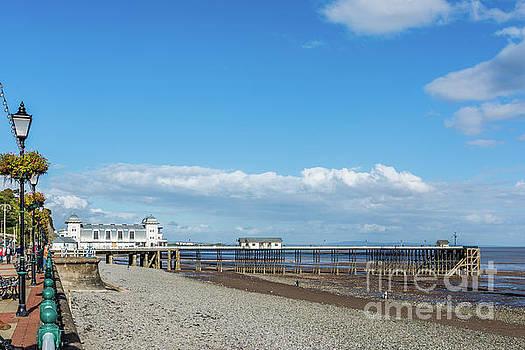 Steve Purnell - Penarth Pier 2