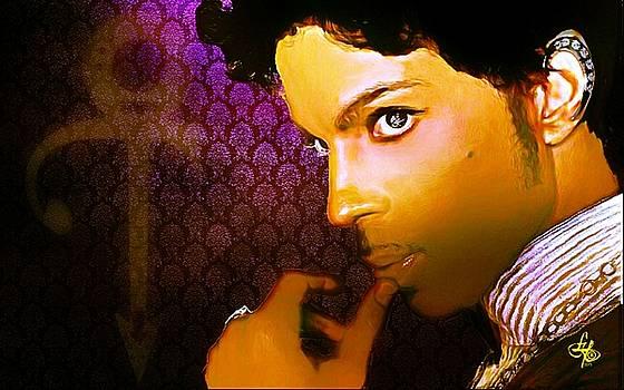 Prince by Lynda Payton