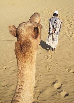 Rajasthan India by Kurt Williams
