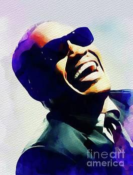 John Springfield - Ray Charles, Music Legend