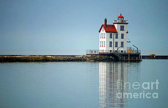 Reflections by Debbie Parker
