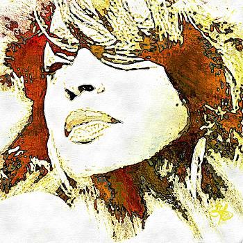 Sade by Lynda Payton