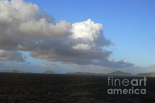 Saint Kitts by Gary Wonning