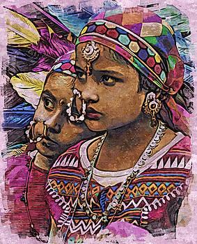 Bliss Of Art - Sisters