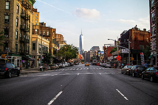 South on Seventh by Robert J Caputo