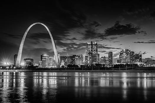St Louis by Zouhair Lhaloui