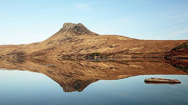 Stac Pollaidh by Grant Glendinning