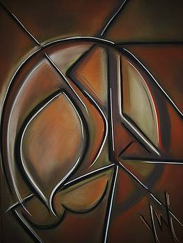 Stained Glass by Gay Watters