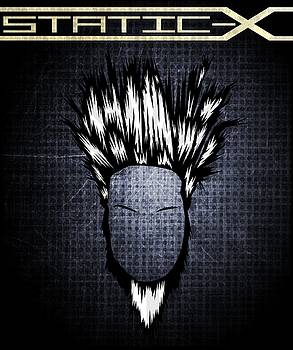Kyle West - Static-X